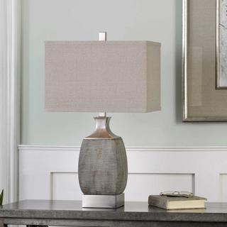 See Details - Caffaro Table Lamp