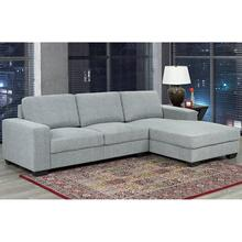 Left Side Facing Arm Loveseat