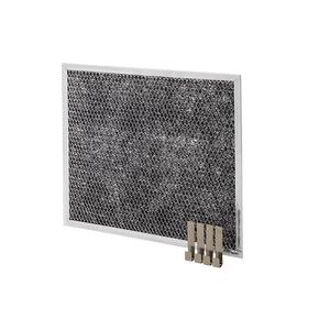 Frigidaire 11'' x 9.5'' Charcoal Range Hood Filter