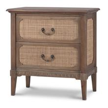 View Product - Marisol Bedside Table