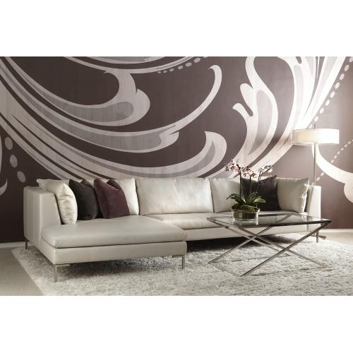 Inspiration Sectional - American Leather