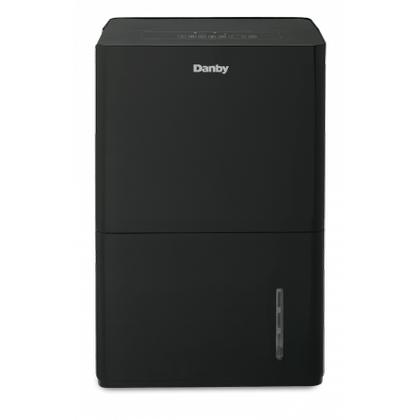 See Details - Danby 50 Pint Dehumidifier