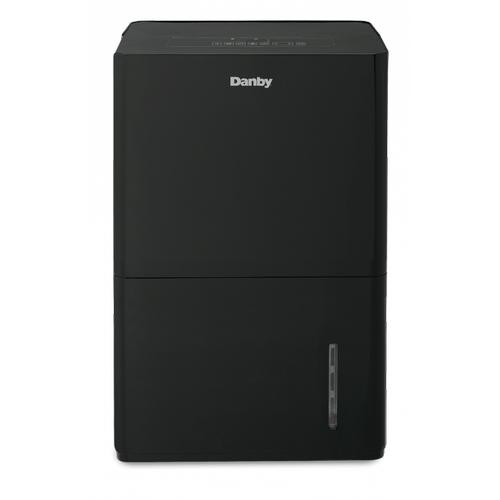 Danby - Danby 50 Pint Dehumidifier