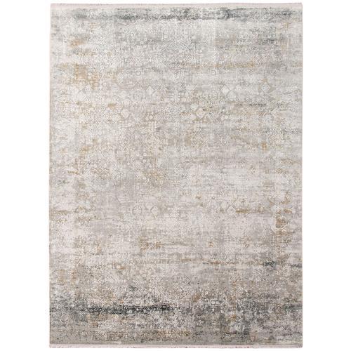 Amer Rugs - Venice Ven-4 Gray Gold