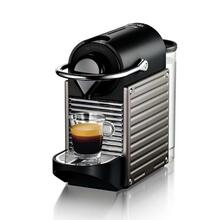 Nespresso Pixie, Titan