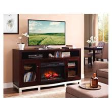 Decker Fireplace DK100FP