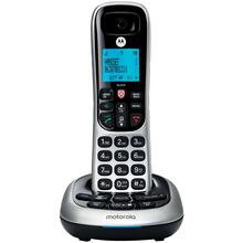 CD4 Series Digital Cordless Telephone with Answering Machine (1 Handset)