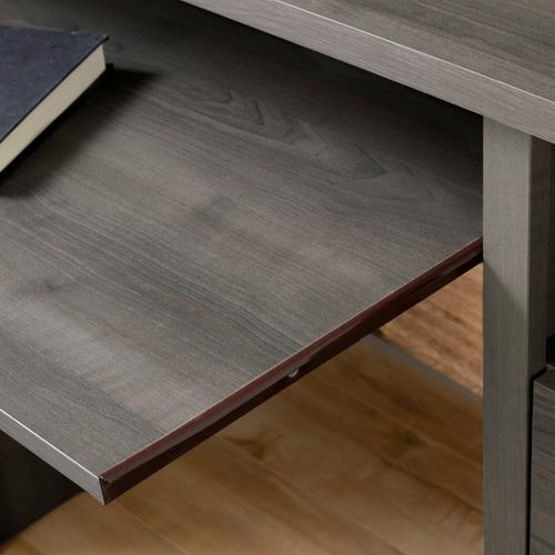 Gravity - Desk, Gray Maple