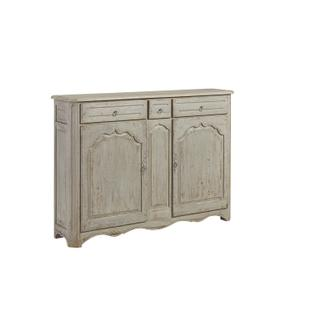 Farmhouse Wall Cabinet