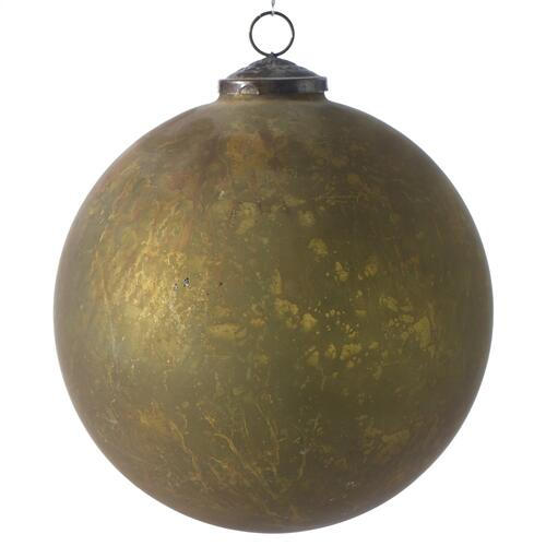 8'' Gold Enternal Ornament SALE