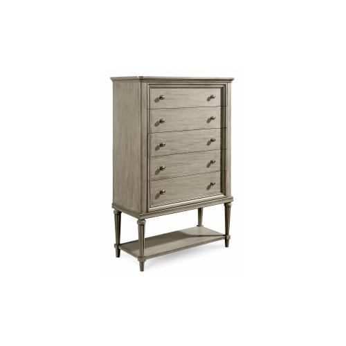 Morrissey Kirke Drawer Chest