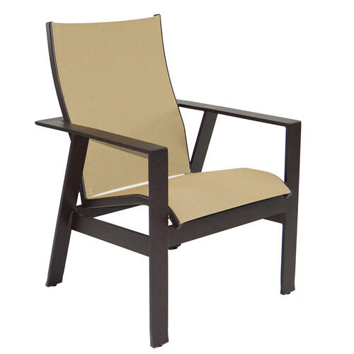 Castelle - Trento Sling Dining Chair