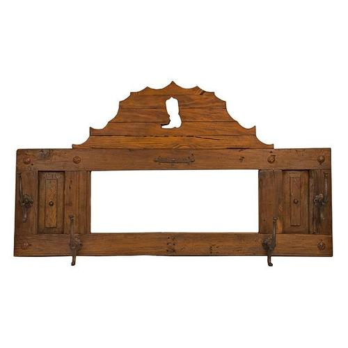 L.M.T. Rustic and Western Imports - Mirror