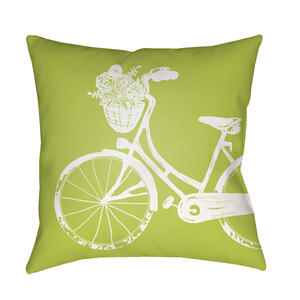 """Bicycle LIL-012 20""""H x 20""""W"""