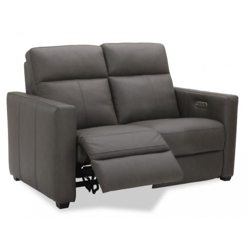 Product Image - Broadway Power Reclining Loveseat with Power Headrests