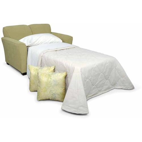England Furniture - 300-07 Smyrna Twin Sleeper