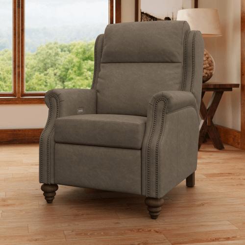 Ambrosia Power High Leg Reclining Chair CL901/PHLRC