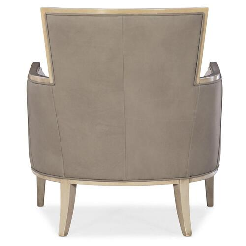 Living Room Carmelita Exposed Wood Chair