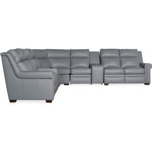 Bradington Young Imagine Armless Chair 960-38