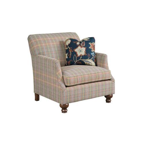 Liberty Chair-no Nails