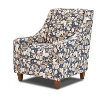 See Details - Cascade Accent Chair