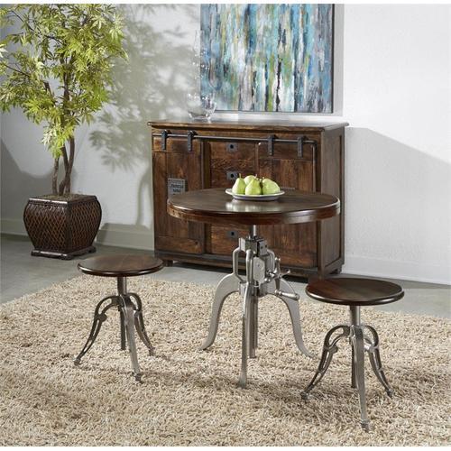 Gallery - Adjustable Bistro Table 2 CTN