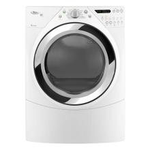 Product Image - Duet® High Efficiency Gas Dryer with Quick Refresh Steam Cycle