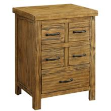 See Details - 5 Drw Chest