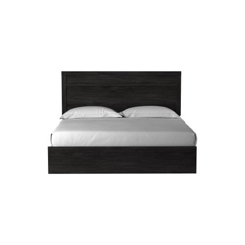 Belachime King Panel Headboard/footboard