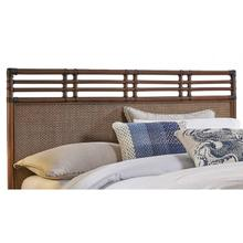 Treasure Island King Headboard