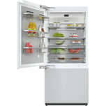 MieleMiele KF 2911 Vi - MasterCool(TM) fridge-freezer with high-quality features and maximum storage space for exacting demands.