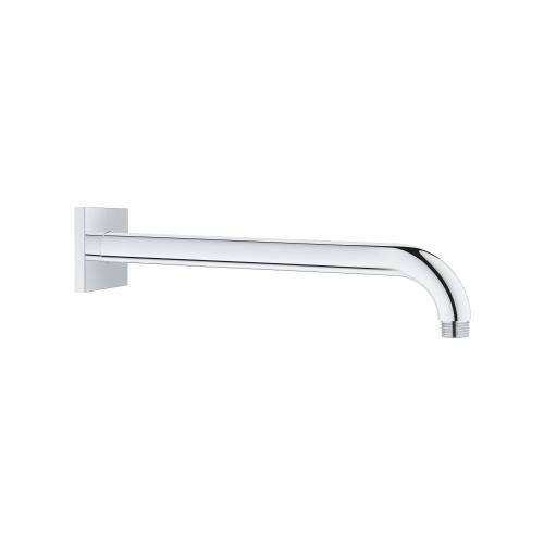 """Rainshower 12"""" Shower Arm With Square Flange"""