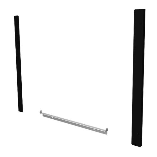 Gallery - Microwave Spacer Kit