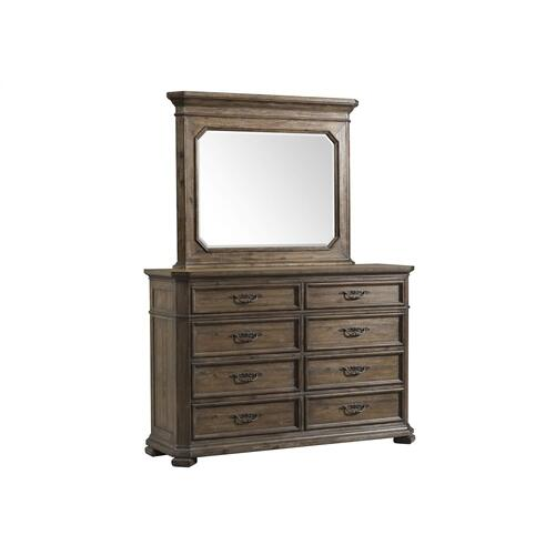 1050 Casa Grande Dresser