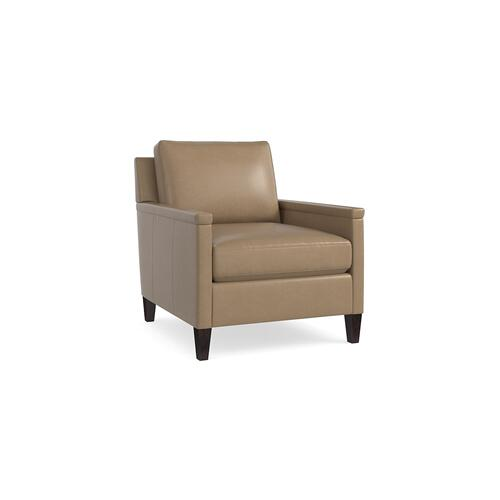 Bassett Furniture - Miranda Leather Chair