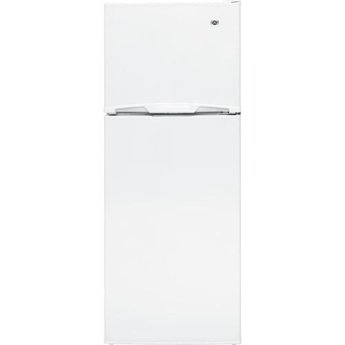 GE® 10.0 cu. ft.Top-Freezer Refrigerator