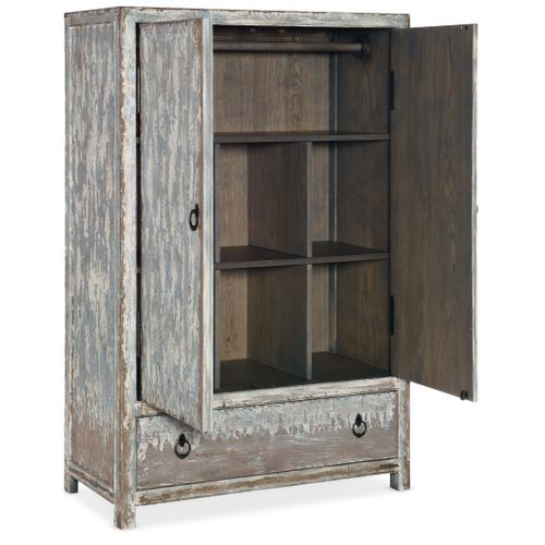 Beaumont Dressing Chest