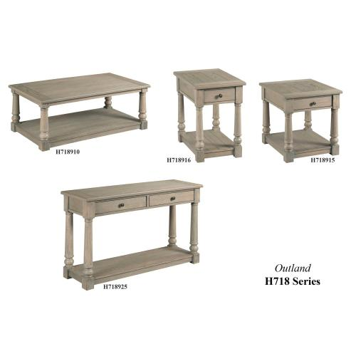 H718 Outland Tables