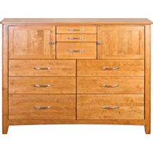 Sapphire Dresser