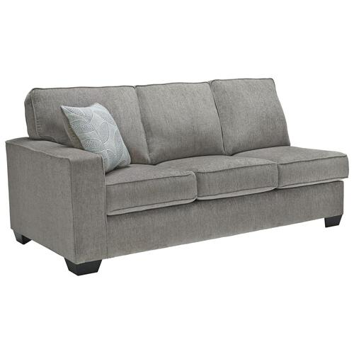 Signature Design By Ashley - Altari 2-piece Sectional With Chaise