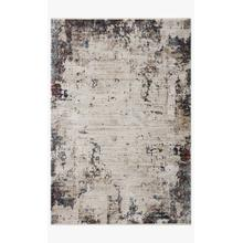 View Product - LEI-05 Ivory / Charcoal Rug