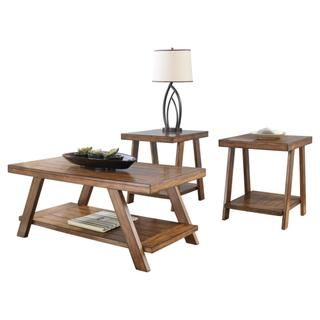 Bradley Occasional Table Set (3/CN)