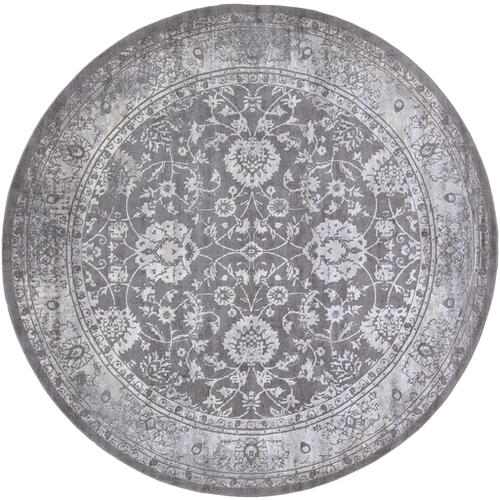 """Tibetan TBT-2309 7'10"""" Round"""