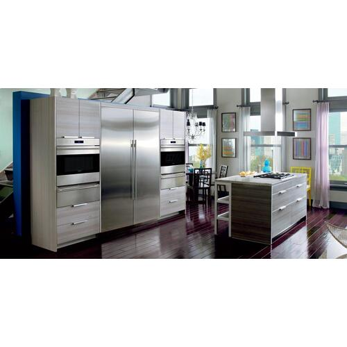Product Image - Sub-Zero IC-27FI All Freezer Column