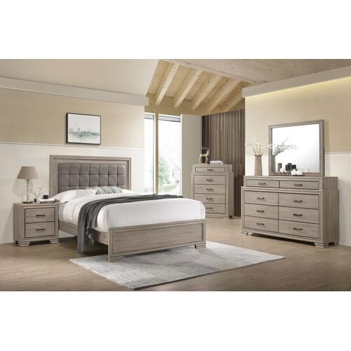Standard Furniture - Lakewood 8-Drawer Dresser