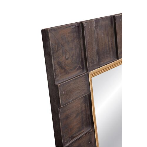 Bassett Mirror Company - Dimensions Wall Mirror