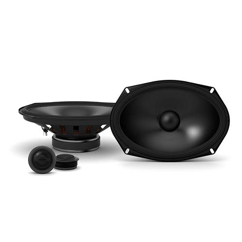 "S-Series 6"" x 9"" Component 2-Way Speaker Set"