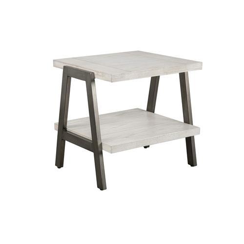 Lane Home Furnishings - 70052 Marcel End Table