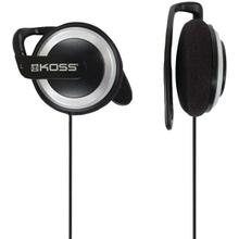 On-Ear Sport Clip Headphones