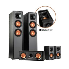 Reference Dolby Atmos® 5.0.2 Home Theater System